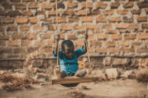 Why does a boy child need to be empowered?